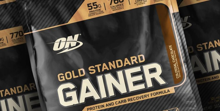 What is weight gainer?