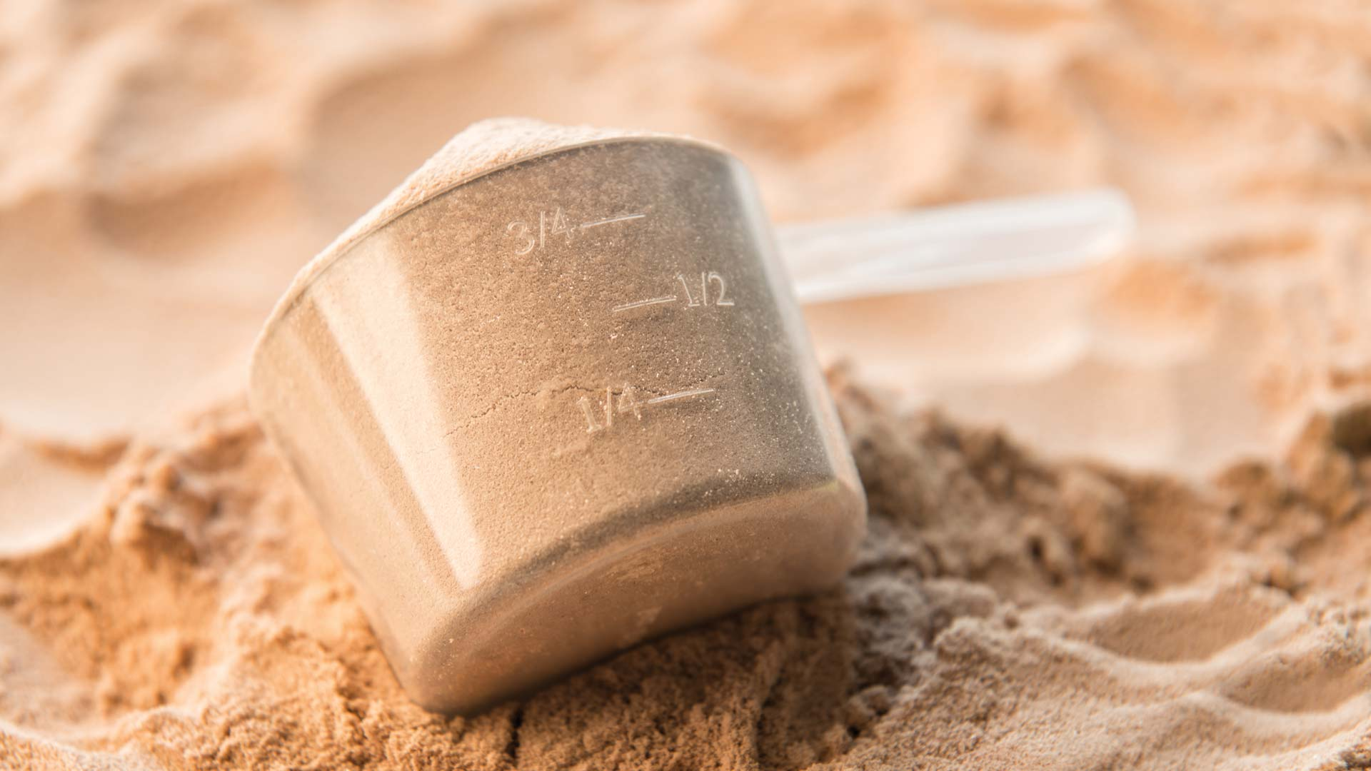 How to take whey